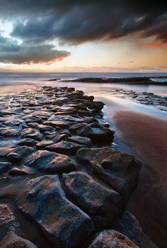 Limestone Pavement by Alun Davies on 500px