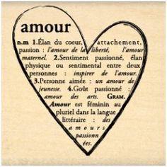 AMORE Coeur D \ '