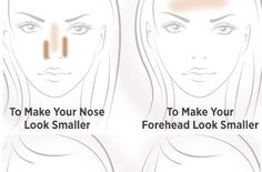 Contouring Tutorial: How to Downsize and Define | My Hijab