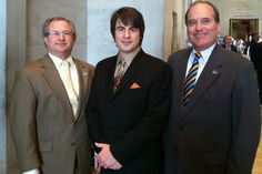Jimmy Wayne Aids in Passing of New Tennessee Bill for Foster Children
