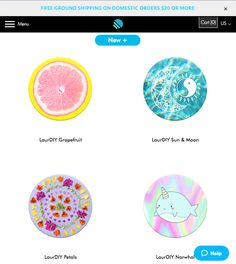 LAURdiy popsockets! // http://www.popsockets.com/collections/new-arrivals