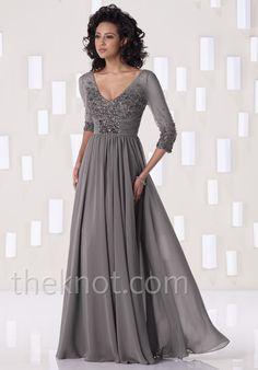 Kathy Ireland For Mon Cheri Mother of the Bride Dresses - Kathy Ireland For Mon Cheri Mother of the Groom Dress