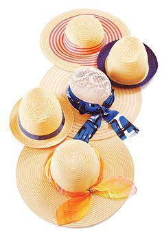 #Sombreros para todas las miradas. De ala ancha, estilo bretón, fedora o #PanamaHat. Encuéntralos en #ElSalvador: Hats Boutique, calle La Mascota #320, contiguo a Almacén Pacífico, tel.: (503) 2333-7301. #Playa #Vacaciones