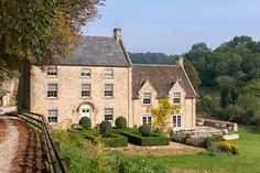 Week Farm - sleeps 18 Cottage in Bath, North Somerset