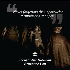 memorial day of korea
