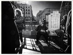 Photo Awards, Street Photography, City, Instagram, Storytelling, Madrid, Magazine, Facebook, Portrait