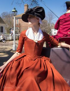 American Duchess: More Highlights from Williamsburg and Jamestown
