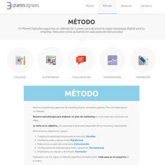 Nxtmdia nos cuenta el proyecto de desarrollo de nuestra plataforma web. Gracias !