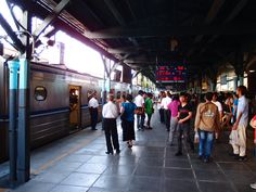 08/06/2013 Tai Chung Station