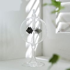 Solar Radiometer Ornaments New Home Desktop Decoration Smallest Solar Powered Radiometer In The World Solar Power Windmill
