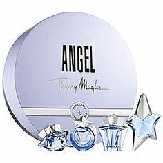 Thierry Mugler - Angel Mini Coffret  #sephora