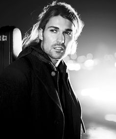 Talented, cute and German....oh my!    david garrett | David Garrett - David Garrett