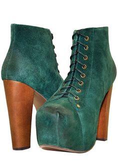 LITA - Jeffrey Campbell - Designer Women's Shoes
