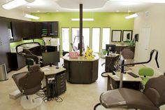 The Baitner Pediatric Dentistry Office