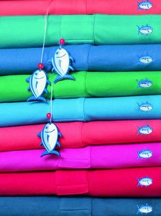 Skipjack Polo from Southern Tide