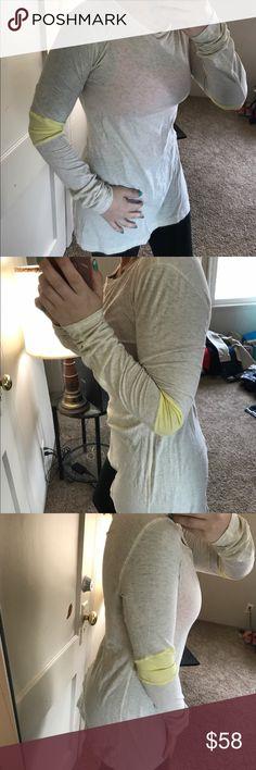 Lululemon long sleeve Like new lululemon athletica Tops