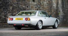1986 Ferrari 400 / 412 http://amzn.to/2ttG50o #ferrarivintagecars
