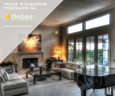 Mieszkania na sprzedaż na OnGeo #nieruchomosci #mieszkania #OnGeo