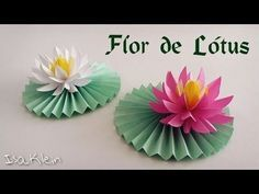 Greeting cards for birthday - Easy tutorial for a flower card - DIY crafts - Mother's Day Crafts - YouTube