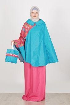 Jual Baju dan Busana Muslim Modern | Hijabenka Muslim Fashion, Hijab Fashion, Abayas, Hijabs, Hijab Outfit, My Boutique, Boutiques, Sewing Patterns, Projects To Try