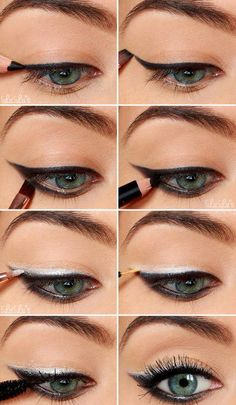 Winter Fairy Tale Eyeliner - Fashion Is My Petition Make up diy makeup tutorials for beginners - Makeup Diy Tutorials […] Blue Eye Makeup, Eye Makeup Tips, Diy Makeup, Beauty Makeup, Makeup Ideas, Eyeshadow Makeup, Makeup Hacks, Eyeshadow Palette, Eyeshadow Brands