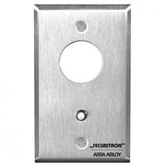 Securitron MK Momentary Mortise Key Switch