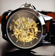 Stan Vintage Watches - Looks pretty sweet