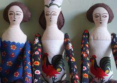 Felicity Taylor dolls