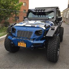 Reposting BestOff-Road.com: Your thoughts on this Jeep build @dedonaenterprises #roughjeep #jeeplove #jeepwrangler #jeepowners #jeeplover