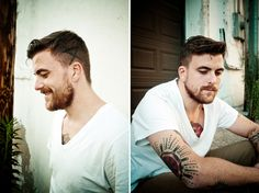 Anthony Green - Circa Survive