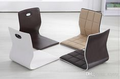 Wholesale cheap Living room chair online, Modern - Find best Japanese Furniture Living Room Chair Wholesale Faux Leather 4 Design 4pcs/lot Floor Tatami Legless Meditation Zaisu chair For the Floor at discount prices from Chinese Living Room Furniture supplier - klphlp on DHgate.com.