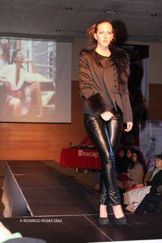 Día del Diseñador de Vestuario - INACAP