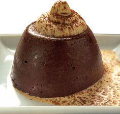 ... blancmange for weddings on Pinterest | Blancmange, Jelly and Apple