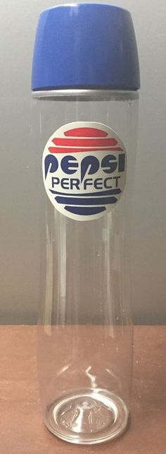 back to the future pepsi perfect bottle prop/replica!!!! from $28.88