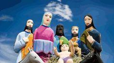Ruta del Pesebre es el encanto de la Navidad en Nueva Esparta