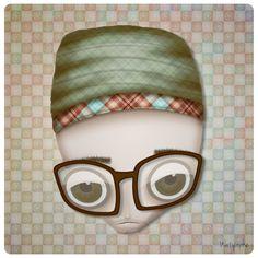 7a9a67a492eb gafas. Tata Holguin · glasses