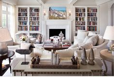 Architectural Digest Alexa Hampton