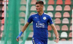 Český talent v Leicesteru: Vardyho vídám v posilovně. Konec Ranieriho nás zasáhl