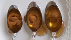 Ecco cosa succede all'organismo se mangi ogni giorno un  cucchiaio di miele e cannella