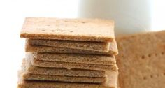 Homemade Graham Crackers (Low Carb and Gluten Free) and Environmentally Responsible Companies