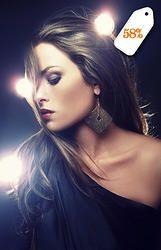 BOOK PARA MODELO $2500!! Compra esta oferta en www.kivitas.com obteniendo un descuento del 58% para tu book de modelaje profesional Incluye: 1 Sesión de 100 fotos, 30 fotos editadas (retoque y edición), 1 Composite impreso y digital, Locación o estudio, Maquillaje y peinado ¿Tienes dudas? sigue este link youtu.be/emX8eIRAhS0 Y adquiere esta oferta en #KIVITAS www.kivitas.com ..una Nueva forma de compra