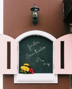 Portas abertas ❤ #bomdia #lojaamei #aberto #flores