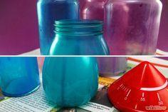 Imagen titulada Tint Bottles and Jars Step 9