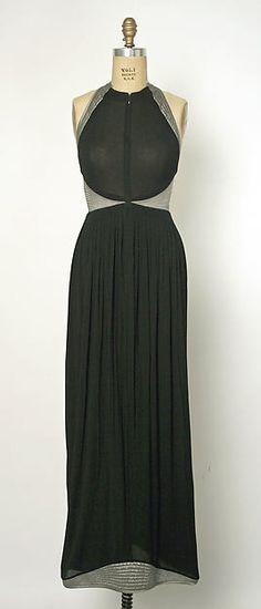 Geoffrey Beene   Dress   American   The Metropolitan Museum of Art