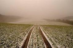 "Saatchi Art Artist Zsigmond Földessy; Photography, ""Foggy Waves - Limited Edition 1 of 10"" #art"