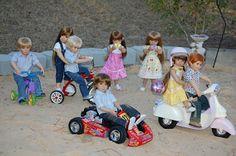 Dolls World: All my Kidz N Cats girls and boys