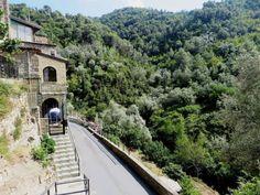 Trinità Frazione di Camporosso (IM) Val Roia...