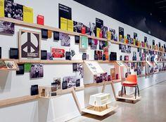 exhibition emotional retail design - Buscar con Google