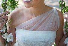 Vestido de noiva Vera Wang a venda no site