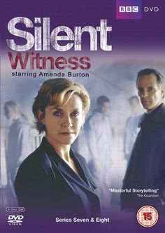 Silent witness 1996-present
